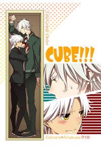 CUBE!!!