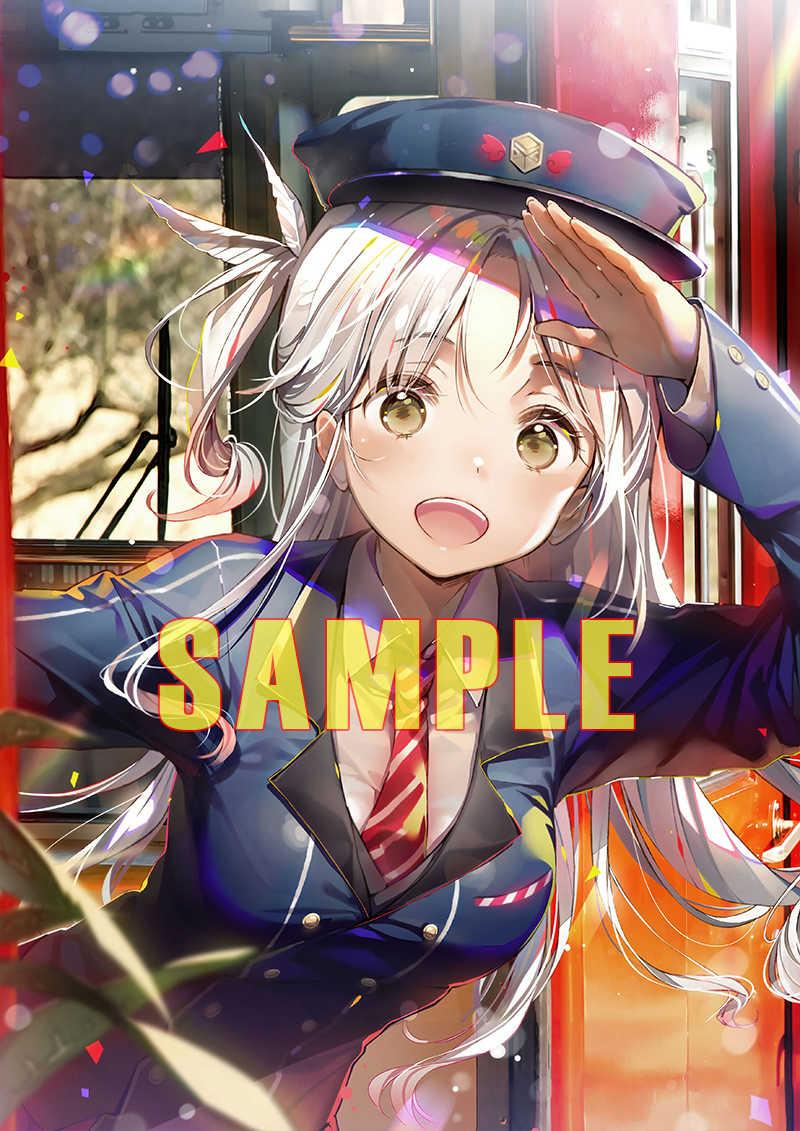 【DSマイル展】缶バッジ [株式会社虎の穴(DSマイル)] オリジナル