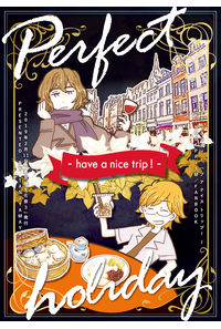 Perfect holiday -have a nice trip !-