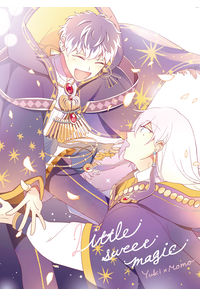 Little sweet magic