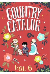 COUNTRY CATALOGvol6