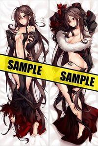 Fate/GrandOrder +虞美人 抱き枕カバー最新作【0842】