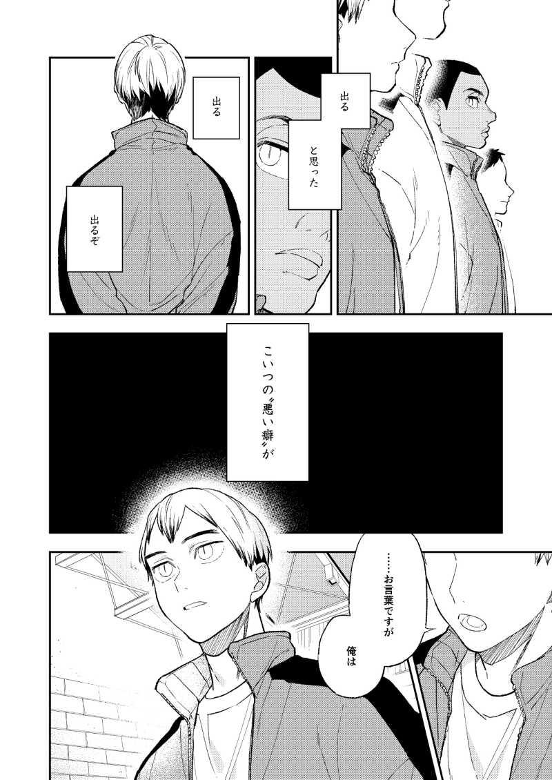 ハイキュー 夢 小説 双子
