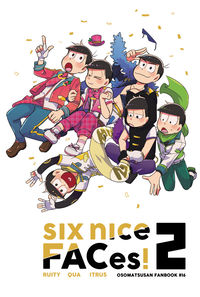 six nice FACes! 2