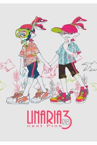 LINARIA3 nextPink