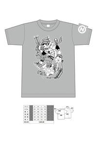 ZOOM2019/T-shirt(M)
