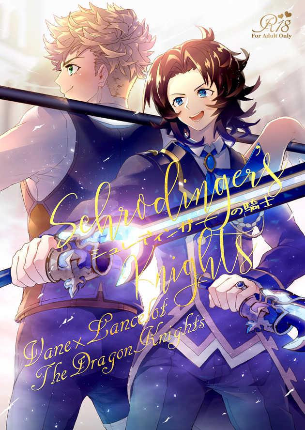 シュレディンガーの騎士