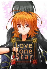 Love Lone Star