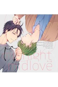 midnight midlove