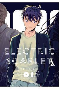 ELECTRIC SCARLET 01