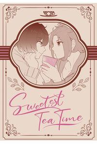 SWEETEST TEA TIME