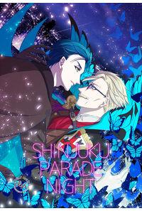 SHINJUKU PARADE NIGHT