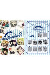 Blue Memories 2