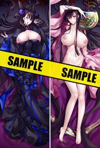 Fate/GrandOrder +R18紫式部 抱き枕カバー最新作【0861】