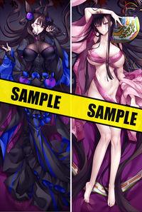 Fate/GrandOrder +紫式部 抱き枕カバー最新作【0860】