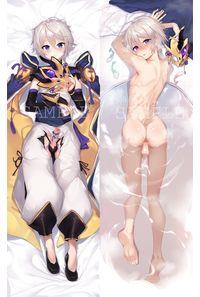 Fate/Grand Order 蘭陵王 抱き枕カバー