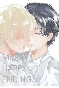 MERRY HAPPY ENDING