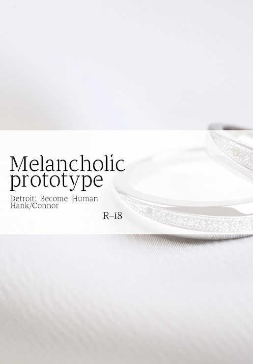 Melancholic prototype