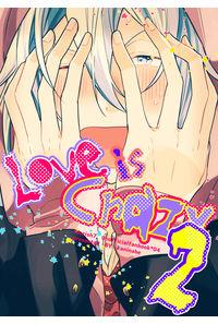 Love is crazy2