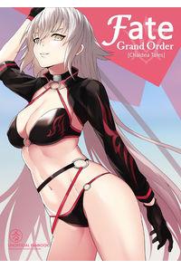 Fate Grand Order[Chaldea Tales]