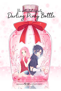 Darling Pinky Bottle