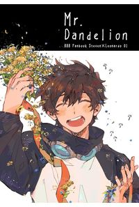Mr. Dandelion
