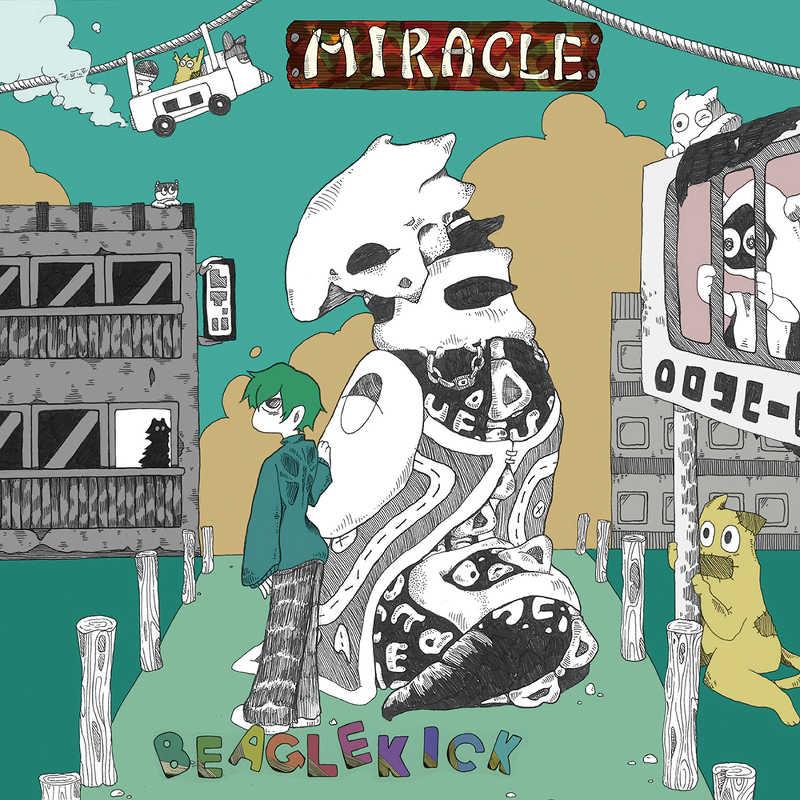 MIRACLE [Beagle Kick(和田貴史)] オリジナル