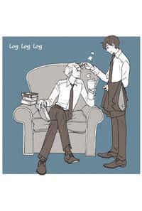 log log log