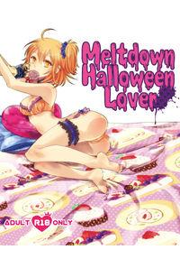 Meltdown Halloween Lover