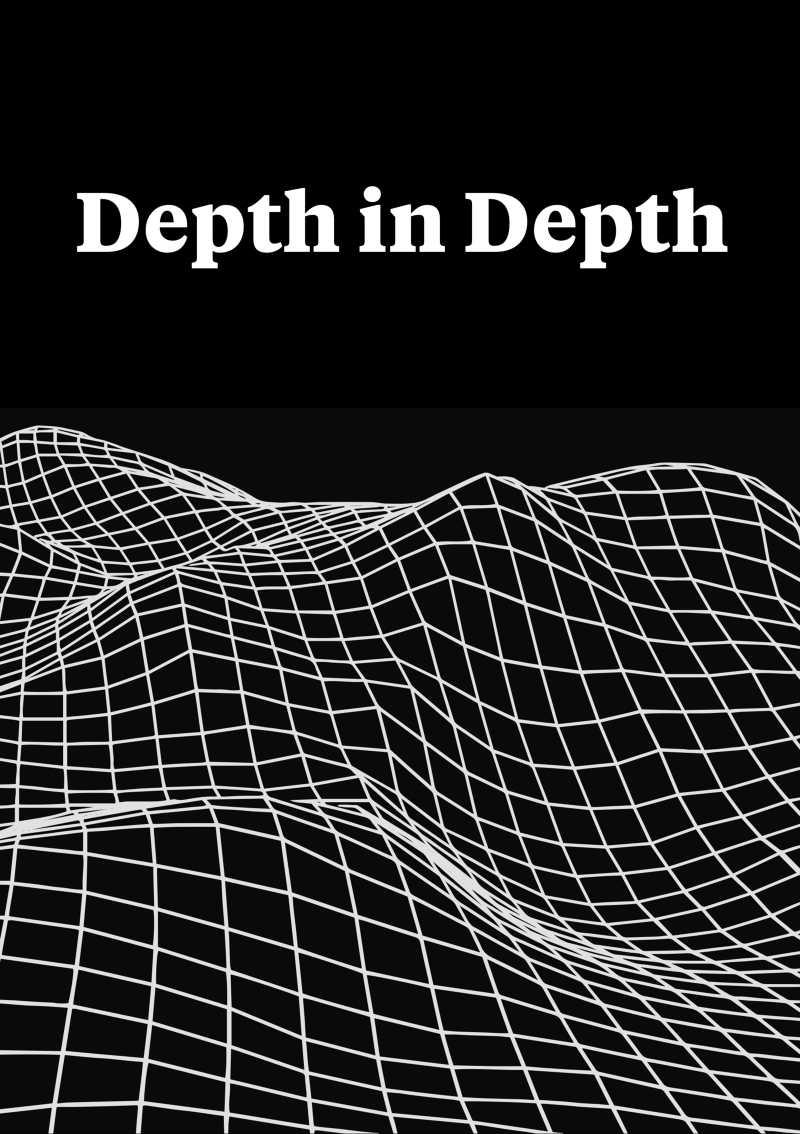 Depth in Depth - iOSデプス詳解