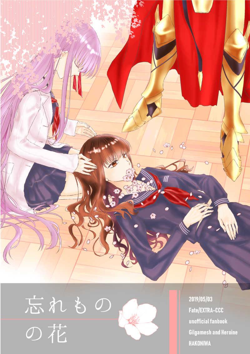忘れものの花 [箱庭(奏詩)] Fate