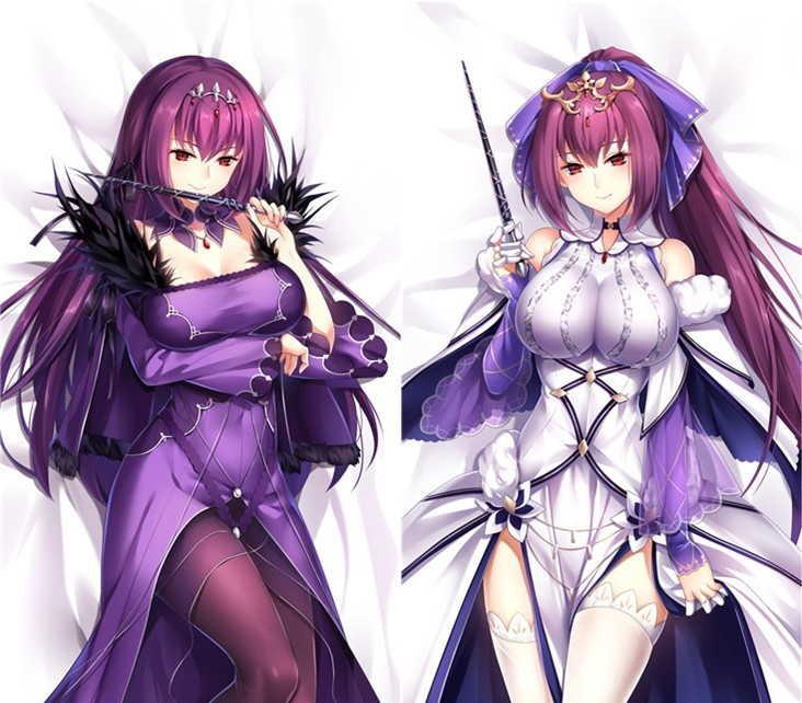 Fate Grand Order スカサハ=スカディ 1 2サイズ 抱き枕 萌工房 smz10173-1