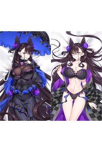 Fate/Grand Order 紫式部 1/2サイズ 抱き枕カバー FGO FateGO フェイト/グランドオーダー むらさきしきぶ 萌工房 smz10265-1
