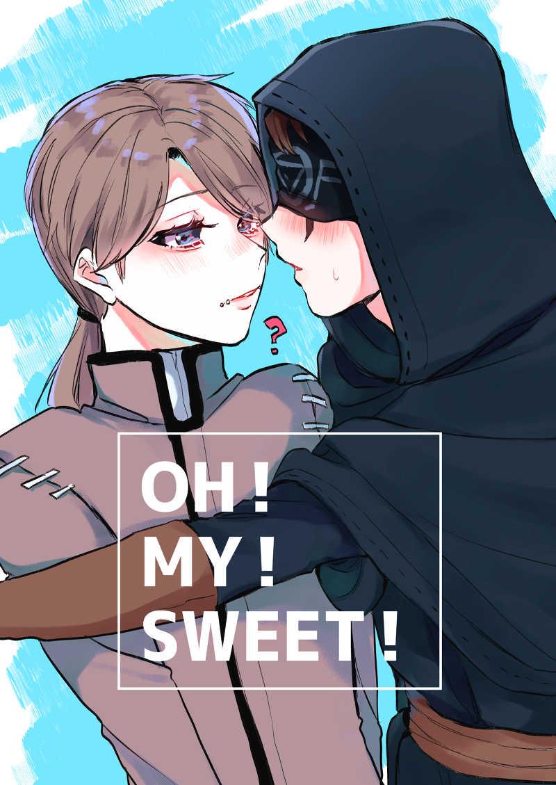 OH!MY!SWEET!