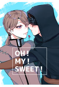 OH!MY!SWEET!