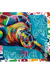 Colorful World / Hommarju