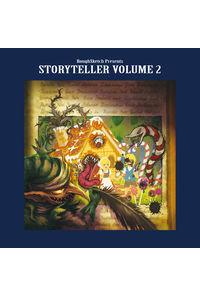 V.A. / STORYTELLER VOLUME 2