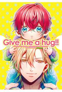Give me a hug!!