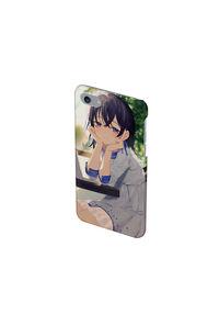 Aちき iPhone 7/8 ハードケース