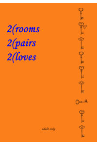 2(rooms 2(pairs 2(loves