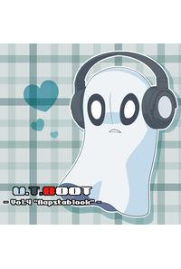 U.T.BOOT Vol.4 -Napstablook-