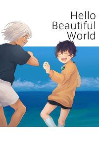 Hello Beautiful World