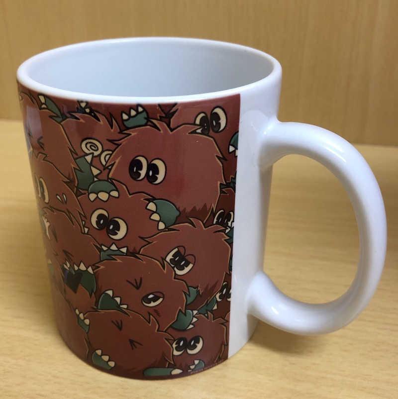 海表+増殖クリボーマグカップ