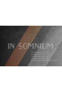 In Somnium