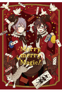 Merry merry magic!
