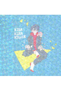 KIRA KIRA KILLER