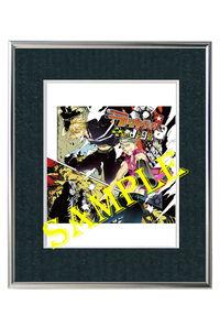 「ラッキードッグ1」10th ART GALLERY 複製イラスト「ラッキードッグ1+bad egg」【通販受注】