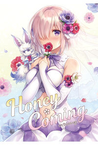 Honey*Coming