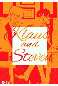 Klaus and Steven