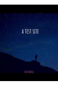 a test site